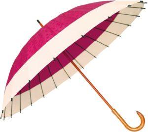 雨の日におすすめのおしゃれな和傘
