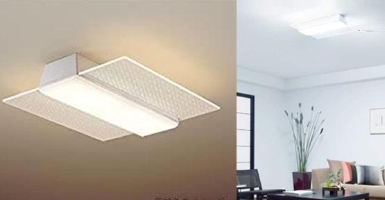 パナソニックの和室用の照明